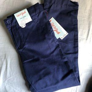 Cat & Jack Uniform Pants